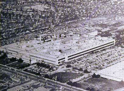 Van Nuys, CA Assembly Plant
