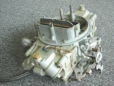 1969 Holley 4346 Carburetor