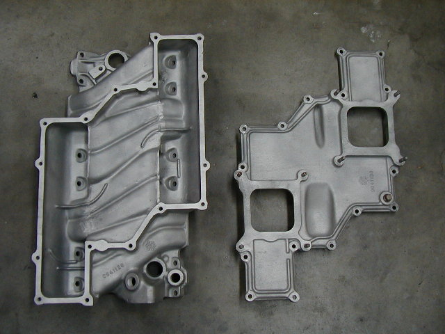 Crg Research Report Camaro Cross Ram Intake Manifolds