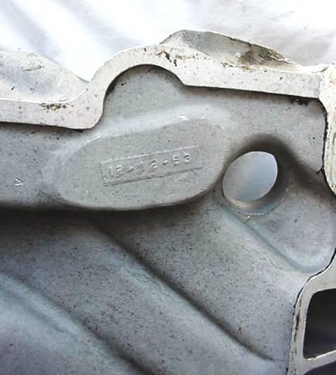 Camaro Cross-Ram Intake Manifolds