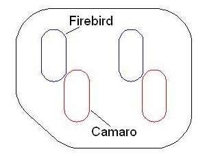 Camaro - Transmission